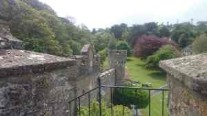Views from Watermouth Castle