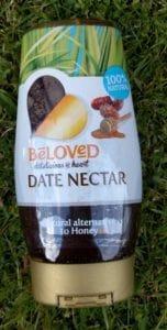 Beloved Date nectar