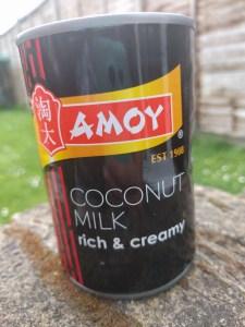 Amoy Coconut Milk