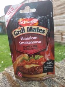 Schwartz Grill Mates