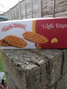 Waffle Crisps