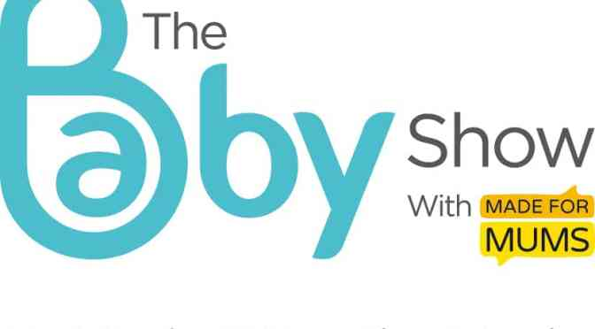 Win tickets to The Baby Show at London, Olympia!