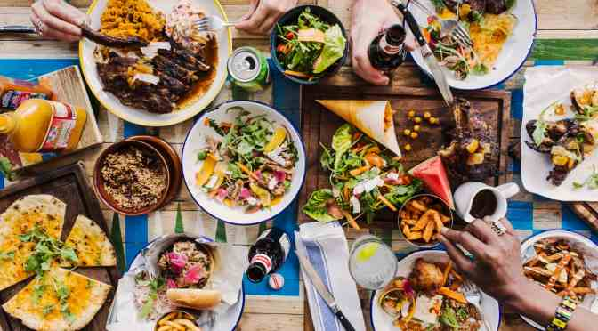 Turtle Bay is coming to Norwich – Recipe & Competiton