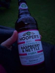 Hooper's Raspberry & Nettle