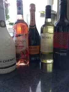Happy Wine Mail