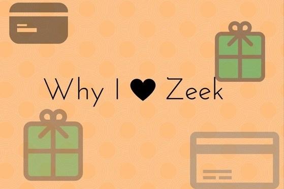Why I Love Zeek