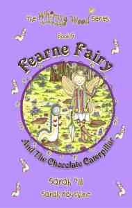 Whimsy Wood Fearne Fairy