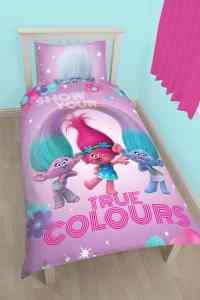 Trolls Bedding from Character World