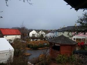 Views around Bluestone
