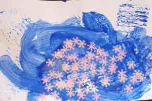 Scanned Artwork