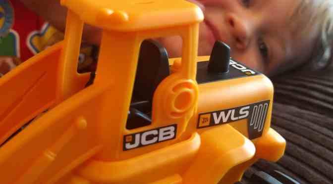 JCB Kids January Delivery