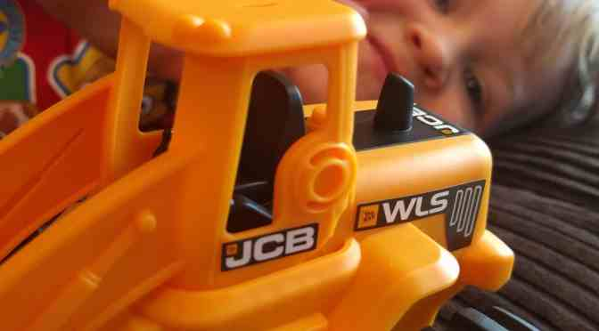JCB Kids January Delivery