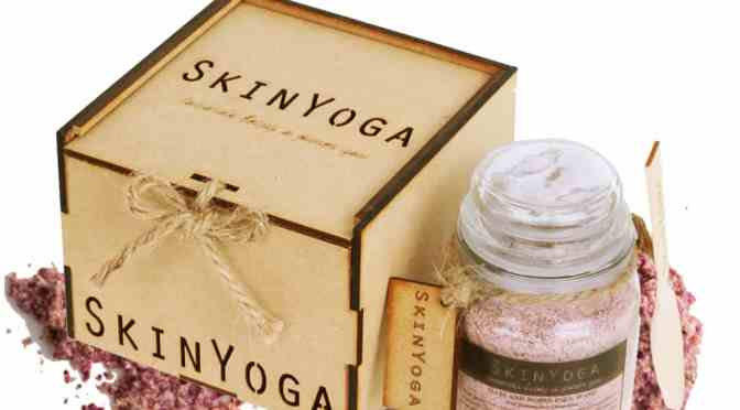 Win with SkinYoga