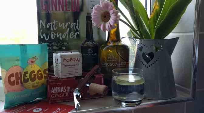 April's Craft Gin Club