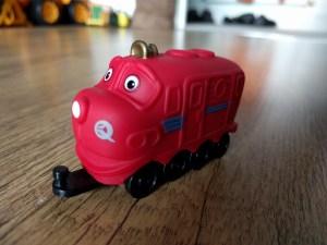 New Chuggington Toys