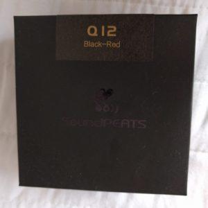 SoundPEATS Q12