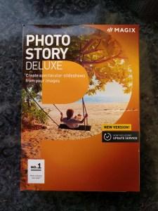 MAGIX Photostory