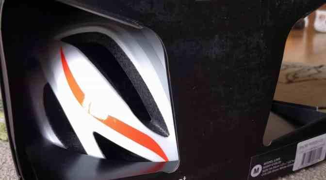 The Coros LINX Smart Bike Helmet – Review