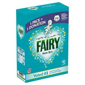 Fairy Non Bio GOSH Powder