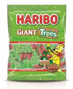 HARIBO Giant Trees