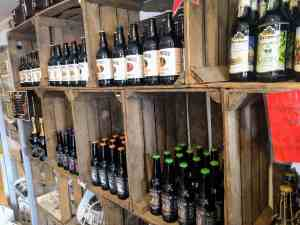 Essex Vineyard Tour