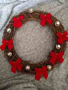 12 Makes of Christmas - Wreaths