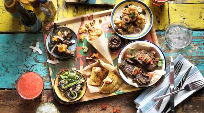 Win a Meal for Two at Turtle Bay