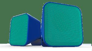 Snappy Speakers