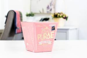 The Makery - Purse Kit