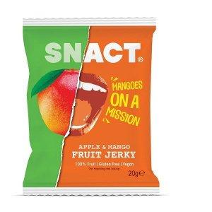 Mango Jerky Snact