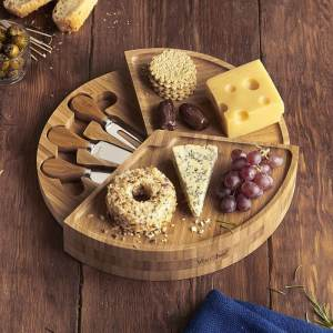 VonShef Cheese Board from Domu