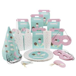 Win a Party Pack - Personalised Parties