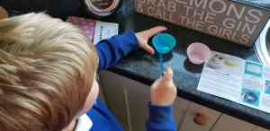Makerly Candle Making