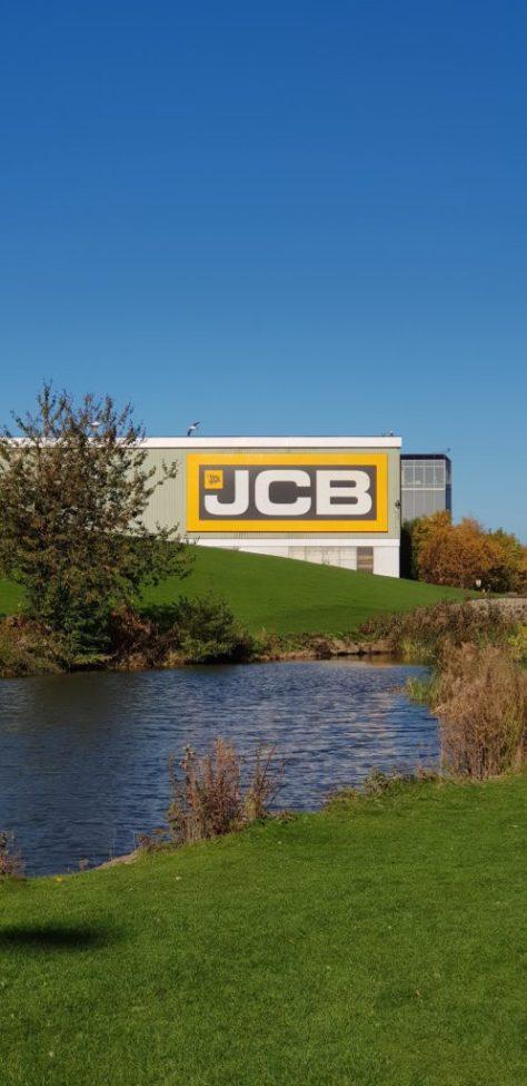 JCB Tour