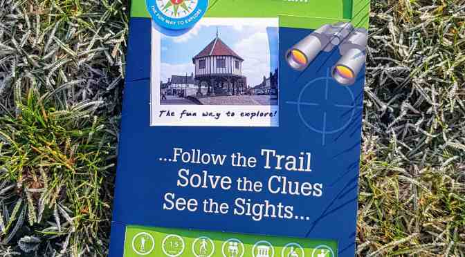 Treasure Trails – Wymondham