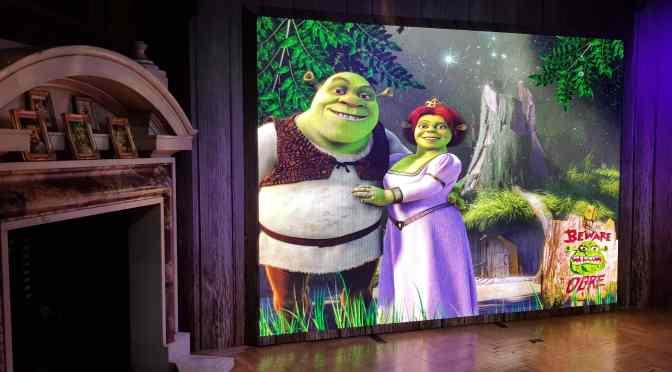 Shrek's Adventure! London – Review