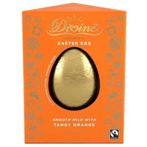Traidcraft Easter Egg