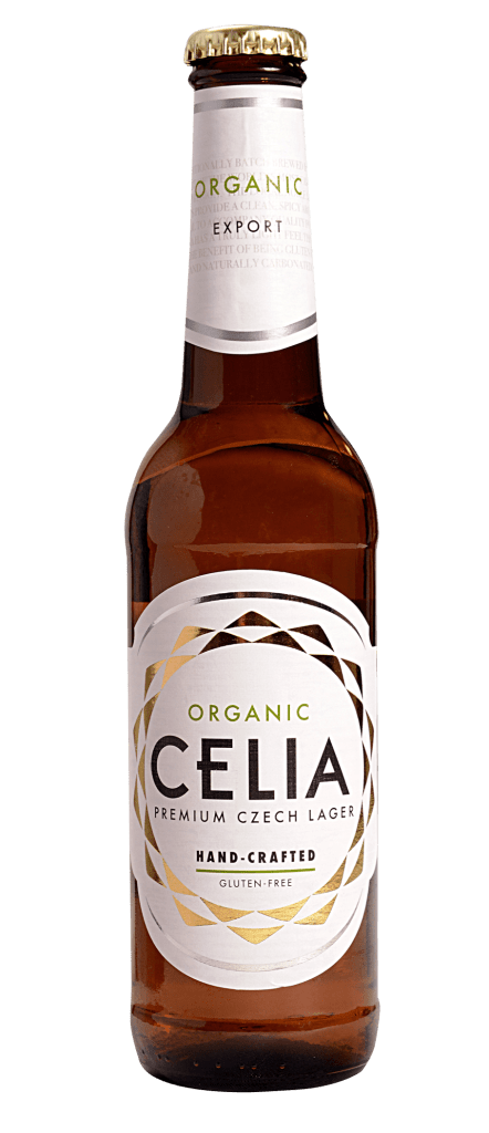 CELIA Organic Czech Lager Father's Day