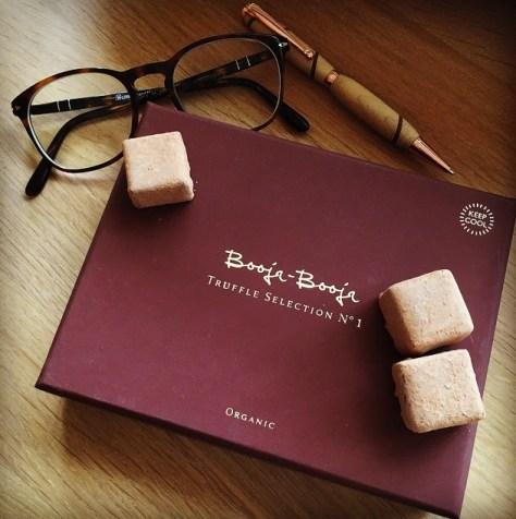 Booja-Booja Truffle Selection No1
