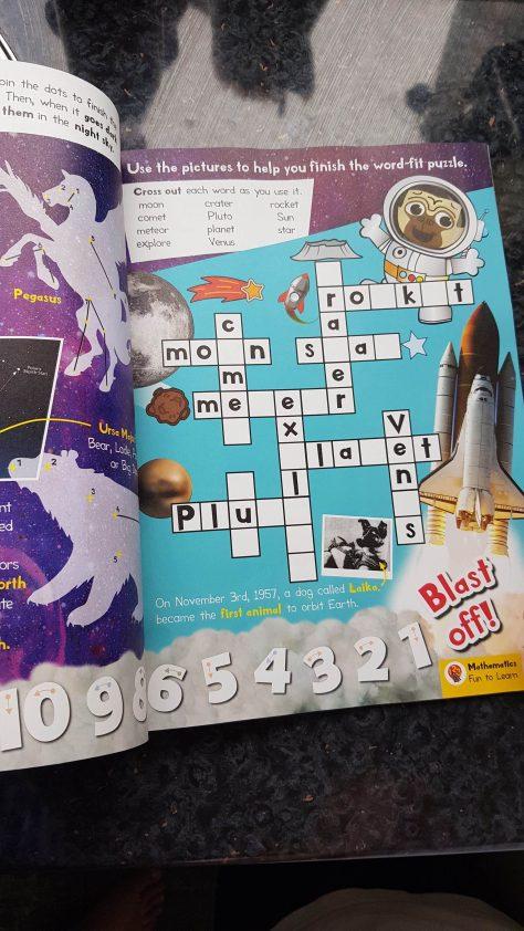 I Know! Magazine