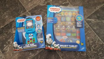Thomas & Friends Learning Toys