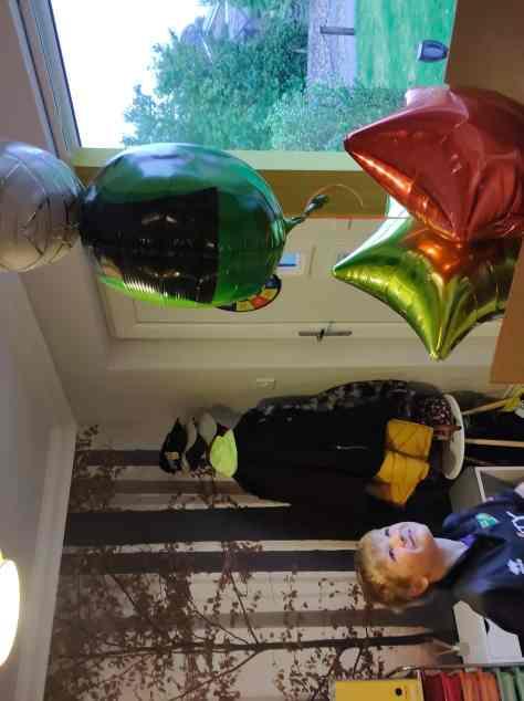 Send Them Balloons