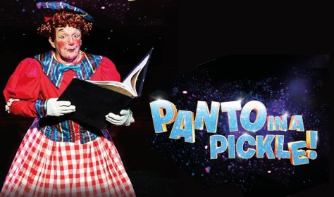 Panto in a Pickle