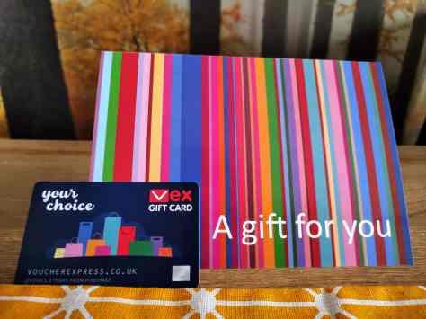 VEX Gift Certificate
