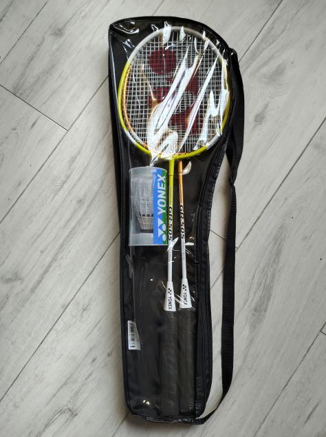 Badminton Starter Set
