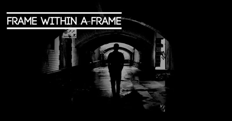Frame Within a Frame