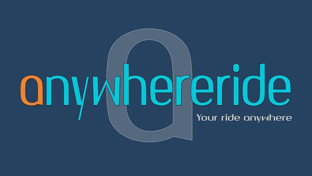 Anywhereride blog