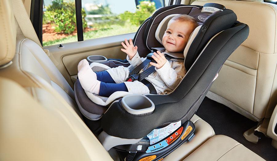 Child Seats Car Service