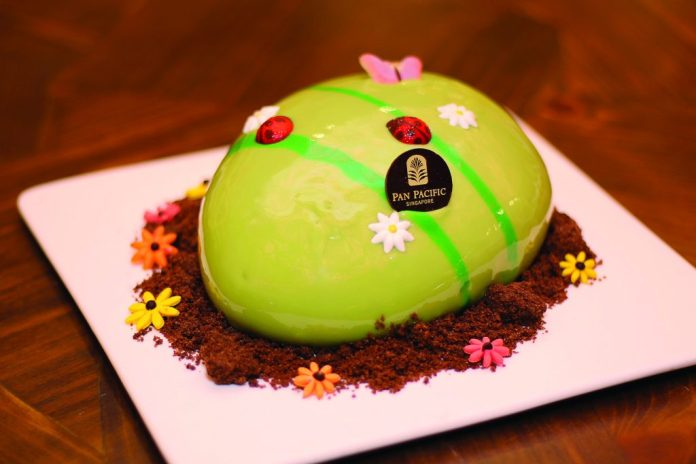 ANZA's Hotspots recommend Pan Pacific Singapore this Easter