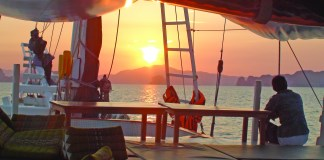 ANZA Community Cruise combining island hopping & volunteer work in Thailand